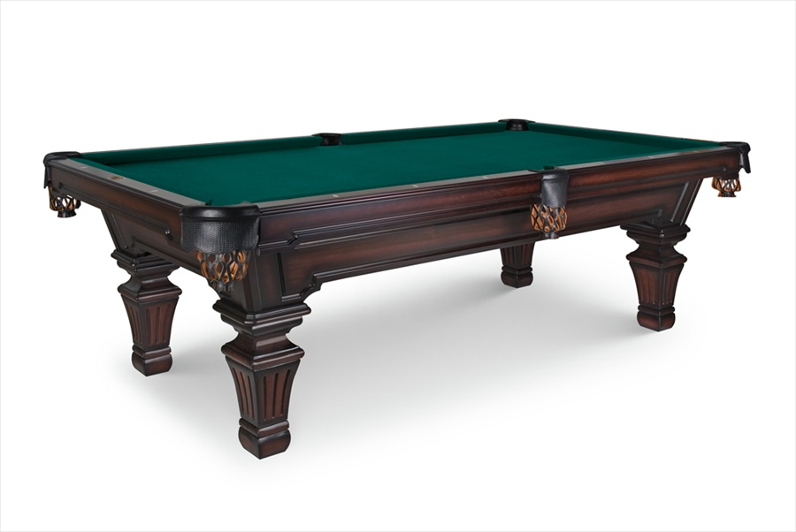 Pool Table Game Room Thoughts - Pool table sizes and prices